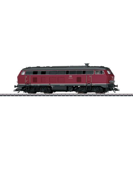 Märklin 37765 Diesellok BR 218 DB