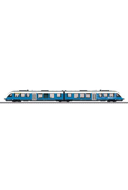 37717 Nahverkehrs-Triebwagen LINT B