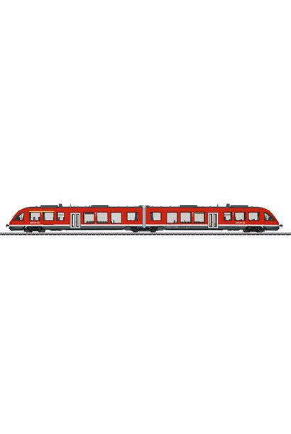 37716 Nahverkehrs-Triebwagen LINT 4