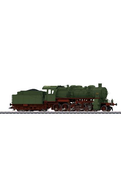 37586 Güterzug-Dampflok R.G12 K.W.S