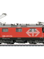 Märklin 37304 E-Lok Re 420 LION SBB