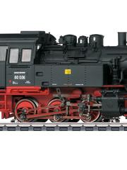 Märklin 37063 Dampflok BR 80 DR