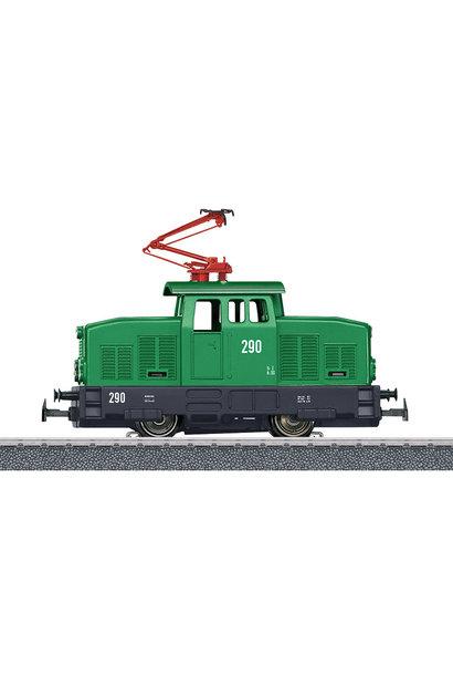 36509 E-Lok Typ Henschel EA