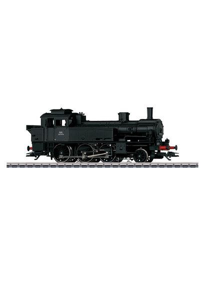 36371 Dampflok Serie 130 TB SNCF