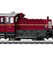 Märklin 36346 Diesellokomotive BR Köf III,D