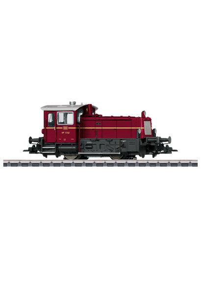 36345 Diesellokomotive BR Köf III,