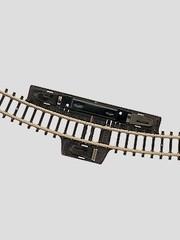 Märklin 8529 Schaltgleis r195 mm, 30 Gr.