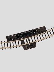 Märklin 8539 Schaltgleis r220 mm, 30 Gr.