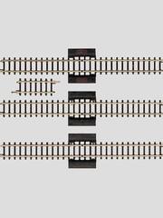 Märklin 8993 Kehrschleifengarnitur
