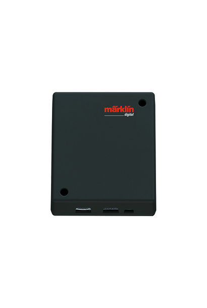 60116 Digital-Anschlussbox HO