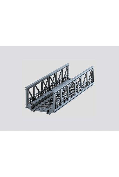 7262 Gitterbrücke 180 mm L