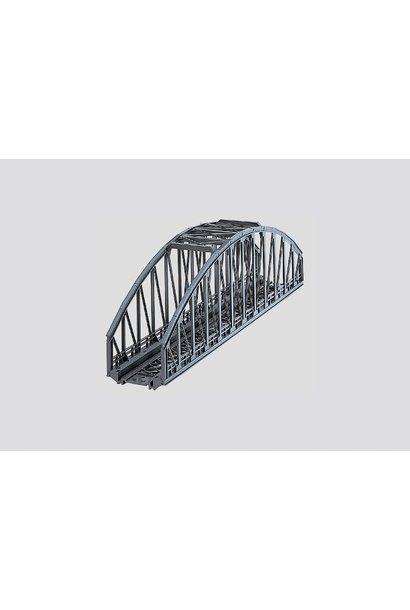 7263 Bogenbrücke 360 mm L