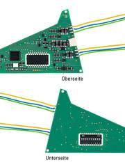 Märklin 74466 Einbau-mfx-Digitaldecoder f.2