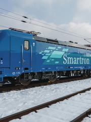 Roco 79937 E-Lok BR 192 Smartron AC Snd.