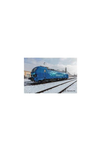 79937 E-Lok BR 192 Smartron AC Snd.