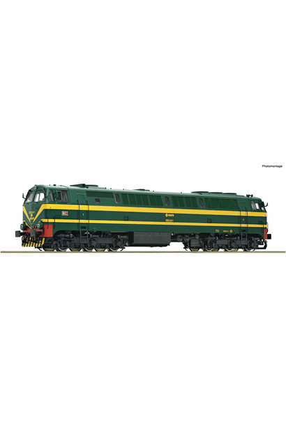 79703 Diesell.D333 gr/ge AC-Snd.