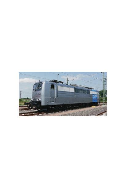 79407 E-Lok BR 151 Railpool AC-Snd.