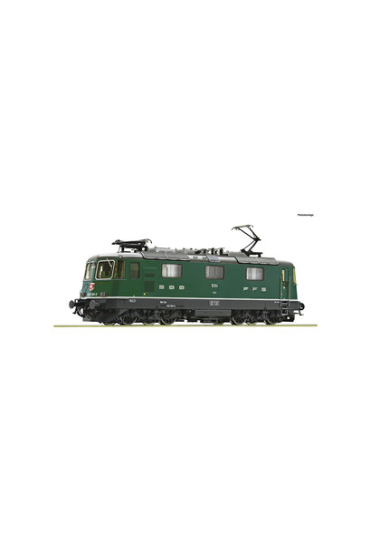 79404 E-Lok Re 430 SBB grün AC-Snd.