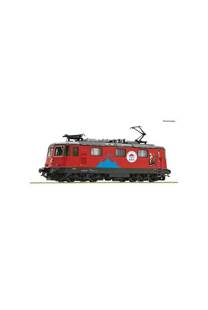 """79402 E-Lok 420 294 SBB """"Knie"""" AC-Sn"""
