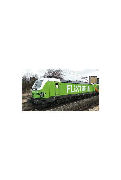 79313 E-Lok BR 193 Flixtrain AC-Snd.