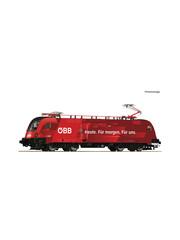 Roco 79267 E-Lok Rh 1116 Railjet/Dachmark AC-S