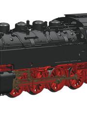 Roco 79027 Dampflok BR 86 DRG AC-Snd.