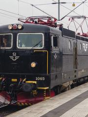 Roco 78452 E-Lok Rc3 SJ schwarz AC-Snd.