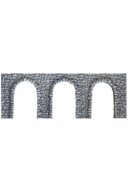 34942  Arkadenmauer