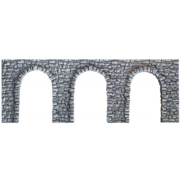 NOCH 34942  Arkadenmauer