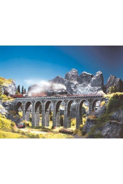 34860   Bruchstein-Viadukt