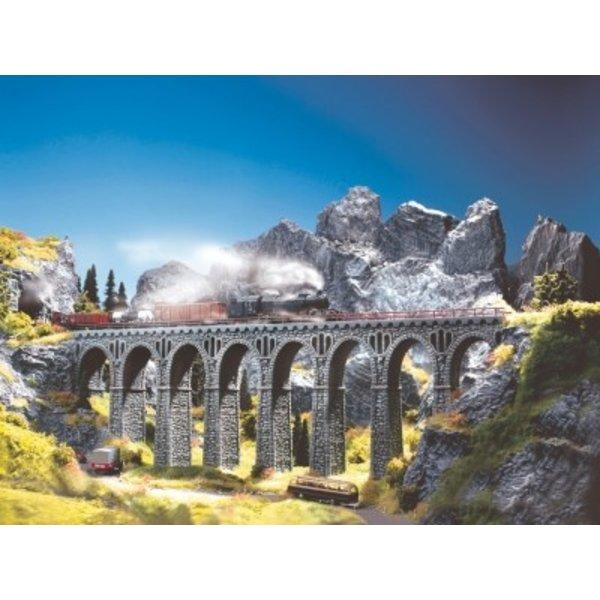 NOCH   34860     Bruchstein-Viadukt
