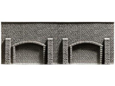 34858          Arkadenmauer-1