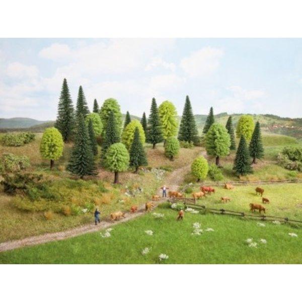 NOCH 26906 Frühlingsbäume