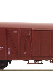 Roco 76660 Ged. Güterw. 2a. ZSSK