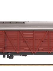 Roco 76552 Ged.Güterw. 4a. DB