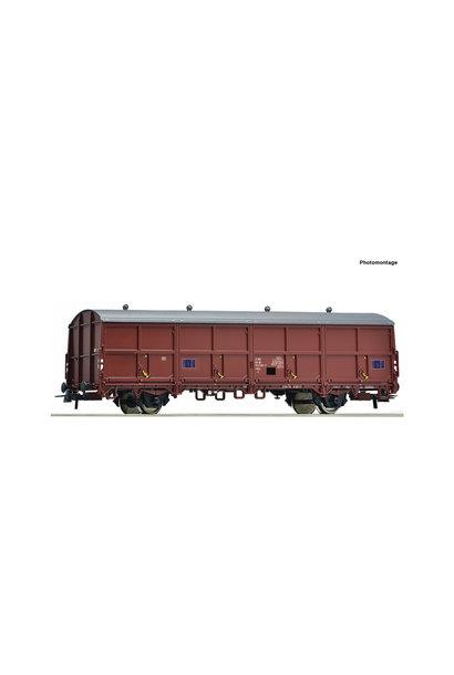 76550 Postwagen 2a. Prototyp NS