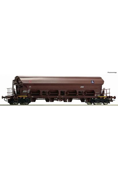 76403 Schwenkdachwagen YARA