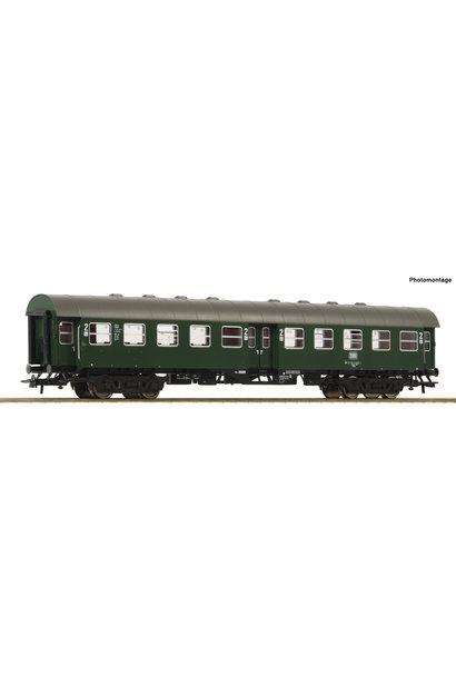 74576 Umbauwagen 4a. DB grün