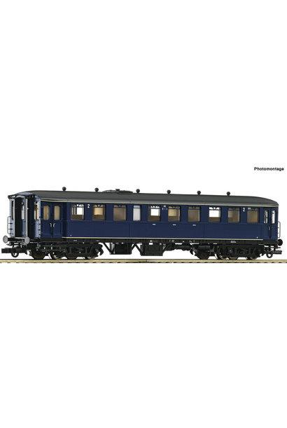 74419 Reisezugw. Cec blau NS