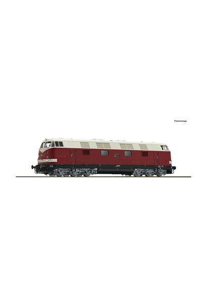 73895 Diesellok BR 118 DR HE-Snd.