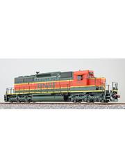 ESU 31452 Diesellok SD40 BNSF