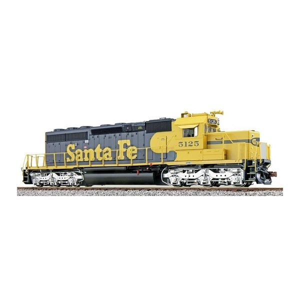 ESU 31450 Diesellok SD40 Santa Fe