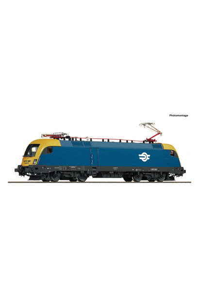 73522 E-Lok Rh 470 MAV