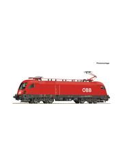 Roco 73246 elektrische locomotief ''Taurus'' van de ÖBB DC sound