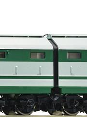 Roco 73165 E-Lok E.646.043 FS Snd.