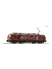 Roco 73104 E-Lok 193 555 TX Offroad