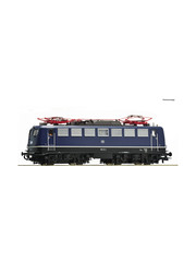 Roco 73074 E-Lok BR 110.1 DB blau