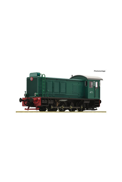 72813 Diesellok 030 SNCF Snd.