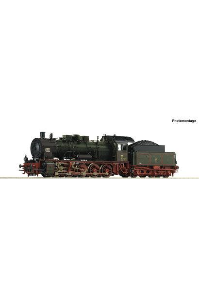 72261 Dampflok BR G10 KPEV