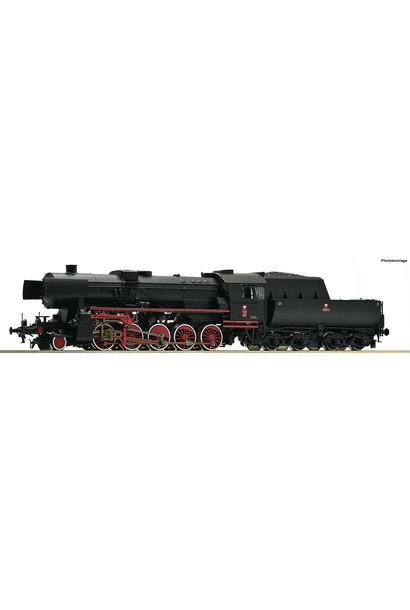 72062 Dampflok Ty2